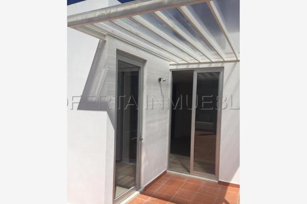Foto de casa en renta en  , angelopolis, puebla, puebla, 8434470 No. 27