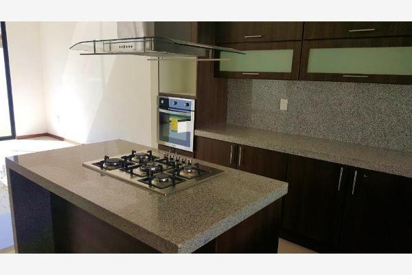 Foto de casa en venta en  , angelopolis, puebla, puebla, 8651526 No. 03