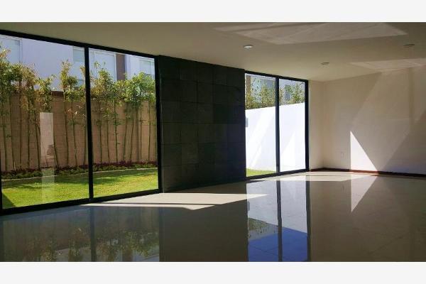 Foto de casa en venta en  , angelopolis, puebla, puebla, 8651526 No. 04
