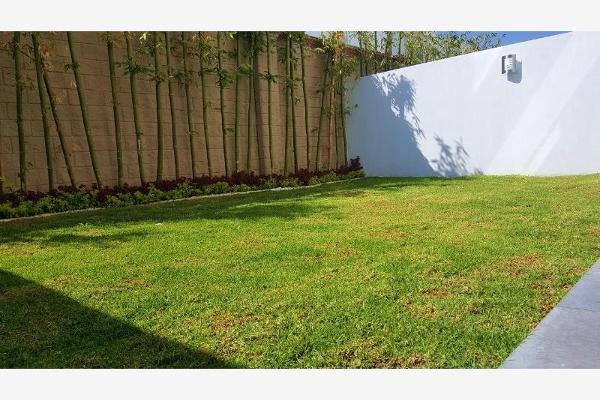 Foto de casa en venta en  , angelopolis, puebla, puebla, 8651526 No. 07