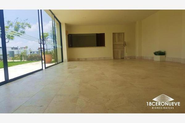 Foto de casa en venta en  , angelopolis, puebla, puebla, 9231340 No. 02