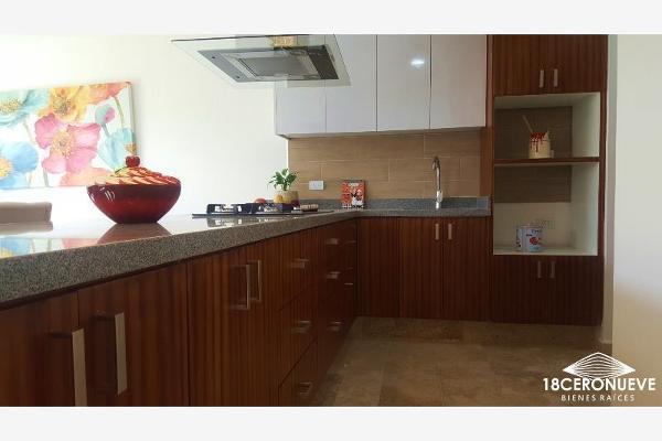 Foto de casa en venta en  , angelopolis, puebla, puebla, 9231340 No. 03