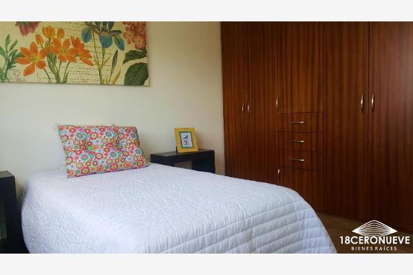 Foto de casa en venta en  , angelopolis, puebla, puebla, 9231340 No. 14