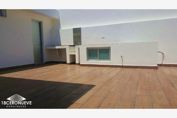 Foto de casa en venta en  , angelopolis, puebla, puebla, 9231340 No. 15