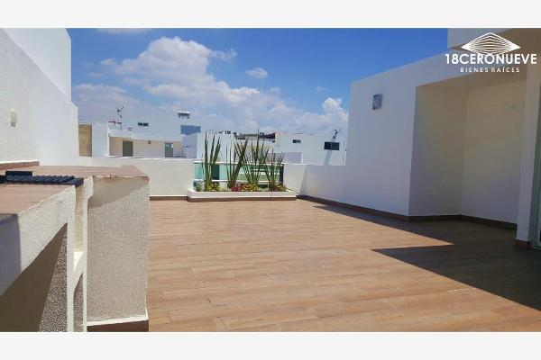Foto de casa en venta en  , angelopolis, puebla, puebla, 9231340 No. 18