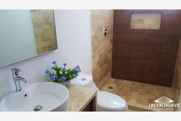 Foto de casa en venta en  , angelopolis, puebla, puebla, 9231340 No. 19