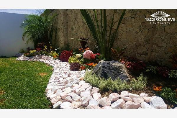 Foto de casa en venta en  , angelopolis, puebla, puebla, 9231340 No. 20
