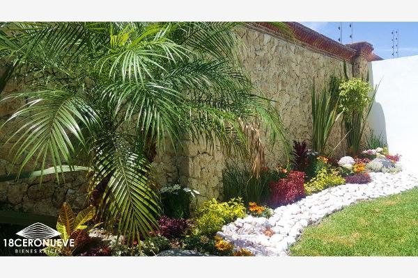 Foto de casa en venta en  , angelopolis, puebla, puebla, 9231340 No. 24