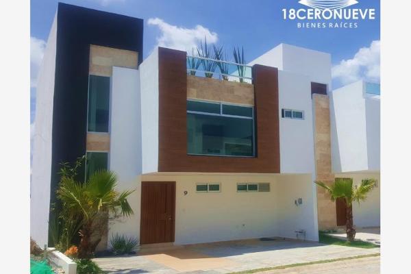 Foto de casa en venta en  , angelopolis, puebla, puebla, 9231340 No. 29
