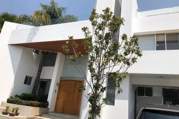 Foto de casa en venta en  , fuentes de angelopolis, puebla, puebla, 9287855 No. 01