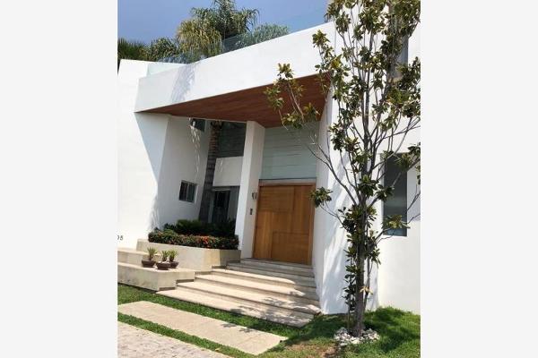 Foto de casa en venta en  , fuentes de angelopolis, puebla, puebla, 9287855 No. 02