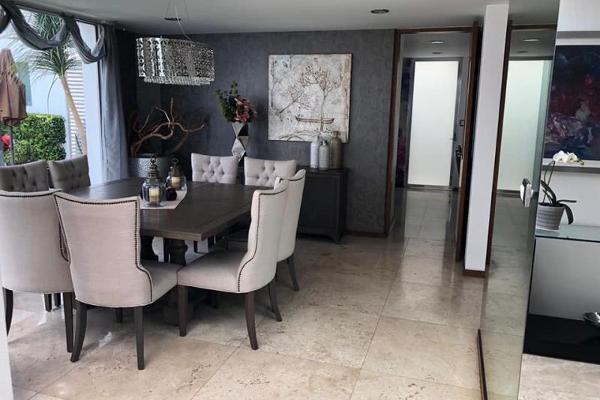 Foto de casa en venta en  , fuentes de angelopolis, puebla, puebla, 9287855 No. 04