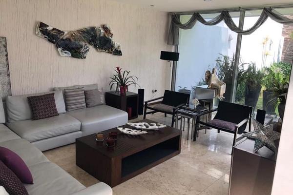 Foto de casa en venta en  , fuentes de angelopolis, puebla, puebla, 9287855 No. 08