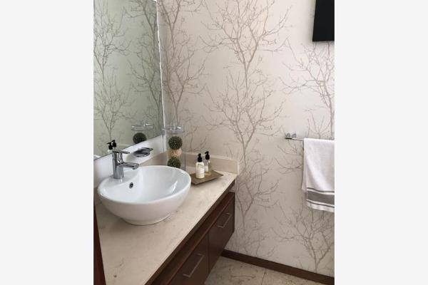 Foto de casa en venta en  , fuentes de angelopolis, puebla, puebla, 9287855 No. 09