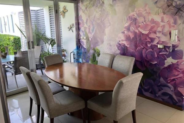 Foto de casa en venta en  , fuentes de angelopolis, puebla, puebla, 9287855 No. 12