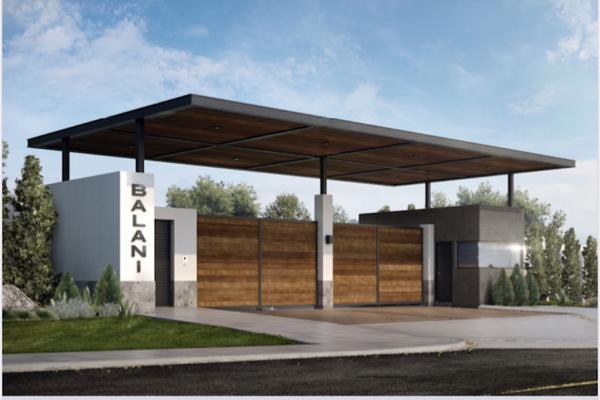 Foto de terreno habitacional en venta en anibal , las cumbres 1 sector, monterrey, nuevo león, 11655153 No. 04