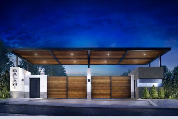 Foto de terreno habitacional en venta en anibal , las cumbres, monterrey, nuevo león, 11655153 No. 01