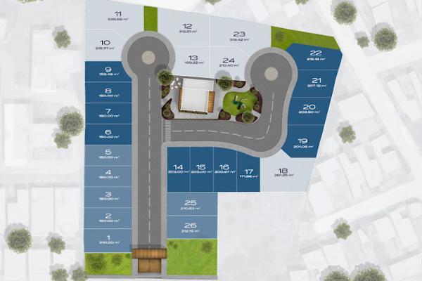 Foto de terreno habitacional en venta en anibal , las cumbres, monterrey, nuevo león, 11655153 No. 02