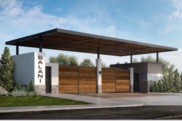 Foto de terreno habitacional en venta en anibal , las cumbres, monterrey, nuevo león, 11655153 No. 04