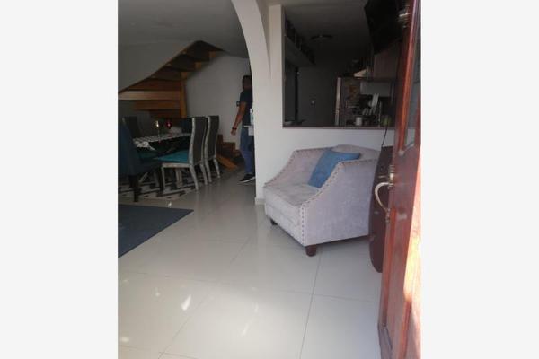 Foto de casa en venta en anicillo 124, san cristóbal, león, guanajuato, 0 No. 07
