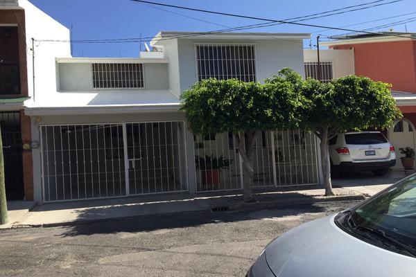 Foto de casa en venta en anillo luis h gonzalez , la favorita, celaya, guanajuato, 8229118 No. 01