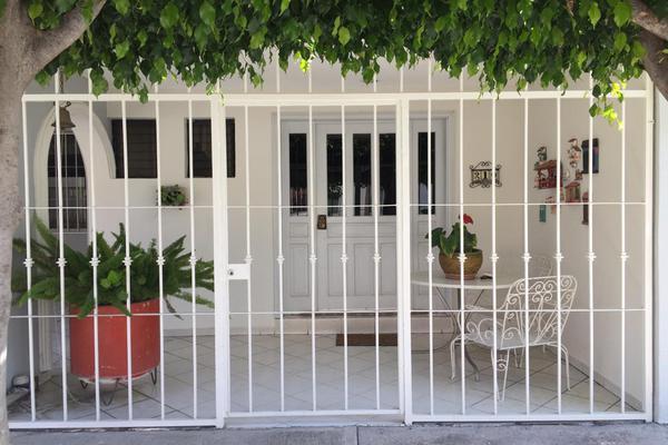 Foto de casa en venta en anillo luis h gonzalez , la favorita, celaya, guanajuato, 8229118 No. 02