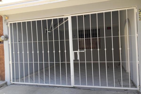 Foto de casa en venta en anillo luis h gonzalez , la favorita, celaya, guanajuato, 8229118 No. 03