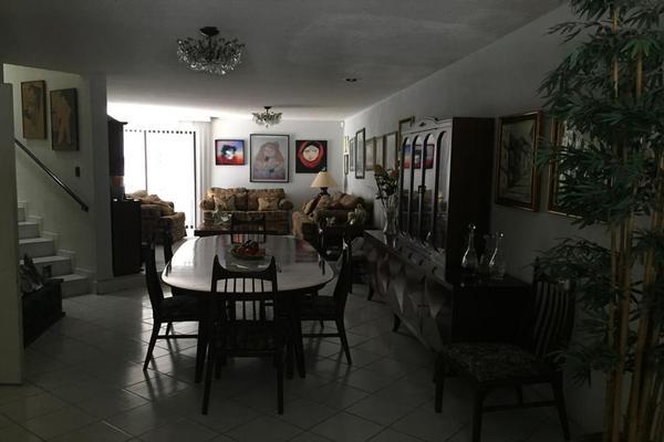 Foto de casa en venta en anillo luis h gonzalez , la favorita, celaya, guanajuato, 8229118 No. 05