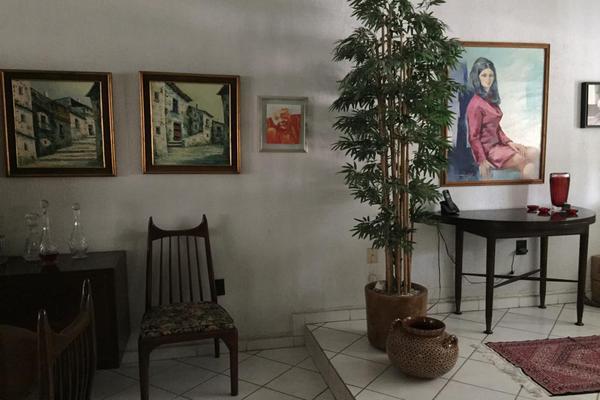 Foto de casa en venta en anillo luis h gonzalez , la favorita, celaya, guanajuato, 8229118 No. 09