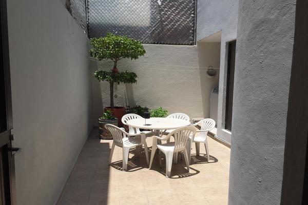 Foto de casa en venta en anillo luis h gonzalez , la favorita, celaya, guanajuato, 8229118 No. 11