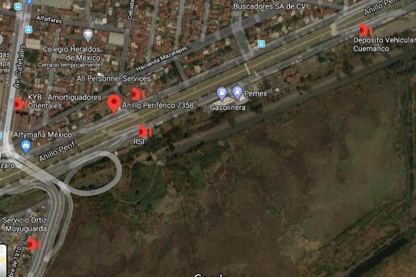 Foto de casa en venta en anillo periferico 7358, ex hacienda coapa, tlalpan, df / cdmx, 0 No. 05