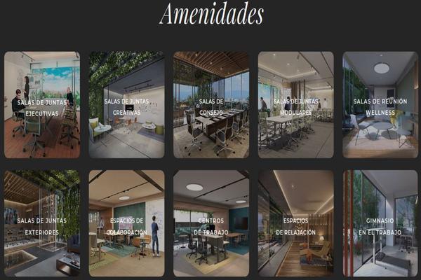 Foto de oficina en venta en anillo periferico , los alpes, álvaro obregón, df / cdmx, 18388684 No. 13