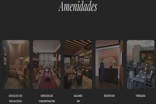 Foto de oficina en venta en anillo periferico , los alpes, álvaro obregón, df / cdmx, 18388684 No. 14