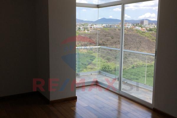 Foto de departamento en renta en anillo vial fray junipero serra 0, nuevo juriquilla, querétaro, querétaro, 3432962 No. 03