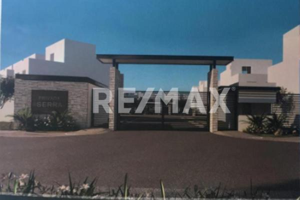 Foto de casa en venta en paseo san junipero 1, fray junípero serra, querétaro, querétaro, 6168634 No. 01