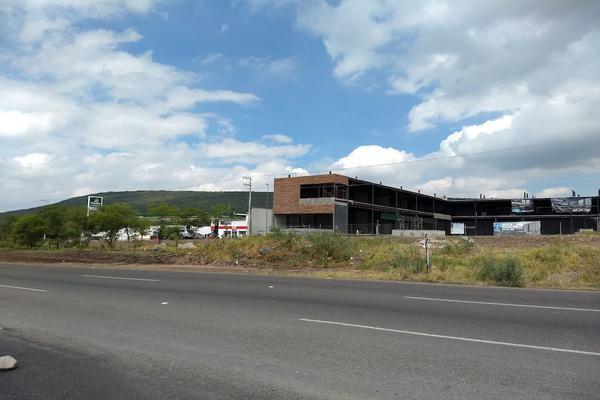 Foto de terreno habitacional en venta en anillo víal fray junipero serra , el salitre, querétaro, querétaro, 14021948 No. 02