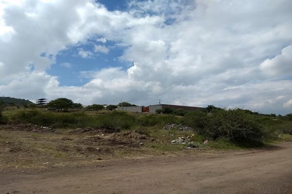 Foto de terreno habitacional en venta en anillo víal fray junipero serra , el salitre, querétaro, querétaro, 14021948 No. 04