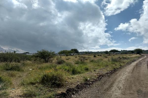 Foto de terreno habitacional en venta en anillo víal fray junipero serra , el salitre, querétaro, querétaro, 14021948 No. 05