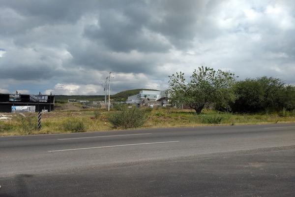 Foto de terreno habitacional en venta en anillo víal fray junipero serra , el salitre, querétaro, querétaro, 14021948 No. 06