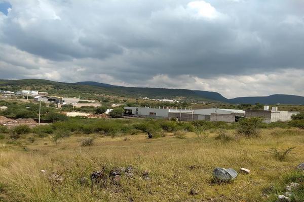 Foto de terreno habitacional en venta en anillo víal fray junipero serra , el salitre, querétaro, querétaro, 14021948 No. 08