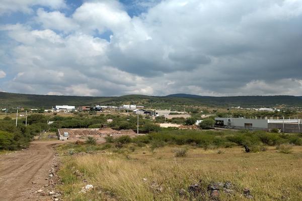 Foto de terreno habitacional en venta en anillo víal fray junipero serra , el salitre, querétaro, querétaro, 14021948 No. 09