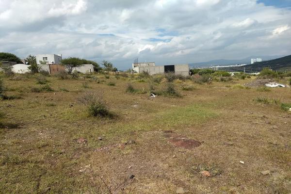Foto de terreno habitacional en venta en anillo víal fray junipero serra , el salitre, querétaro, querétaro, 14021948 No. 10