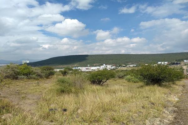 Foto de terreno habitacional en venta en anillo víal fray junipero serra , el salitre, querétaro, querétaro, 14021948 No. 11