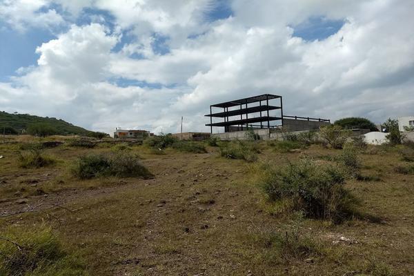 Foto de terreno habitacional en venta en anillo víal fray junipero serra , el salitre, querétaro, querétaro, 14021948 No. 12