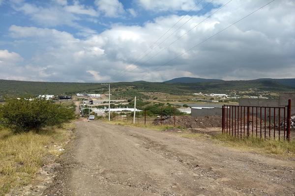 Foto de terreno habitacional en venta en anillo víal fray junipero serra , el salitre, querétaro, querétaro, 14021948 No. 13