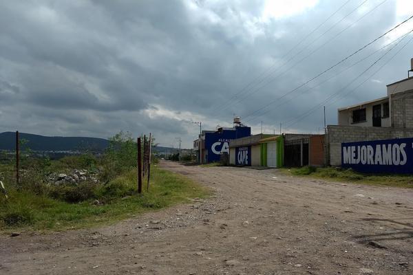 Foto de terreno habitacional en venta en anillo víal fray junipero serra , el salitre, querétaro, querétaro, 14021948 No. 14