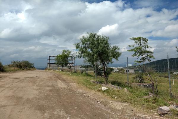 Foto de terreno habitacional en venta en anillo víal fray junipero serra , el salitre, querétaro, querétaro, 14021948 No. 15