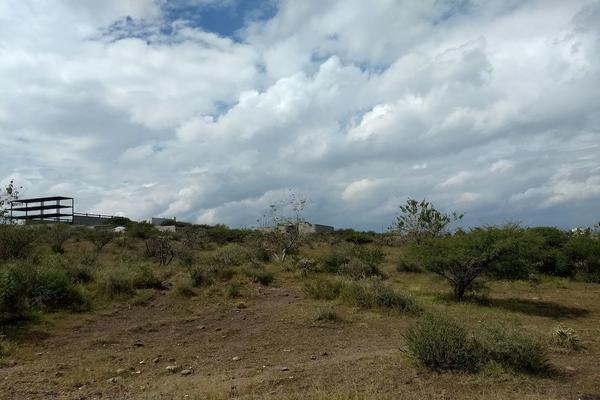 Foto de terreno habitacional en venta en anillo víal fray junipero serra , el salitre, querétaro, querétaro, 14021948 No. 16