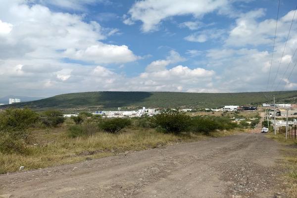 Foto de terreno habitacional en venta en anillo víal fray junipero serra , el salitre, querétaro, querétaro, 14021948 No. 17