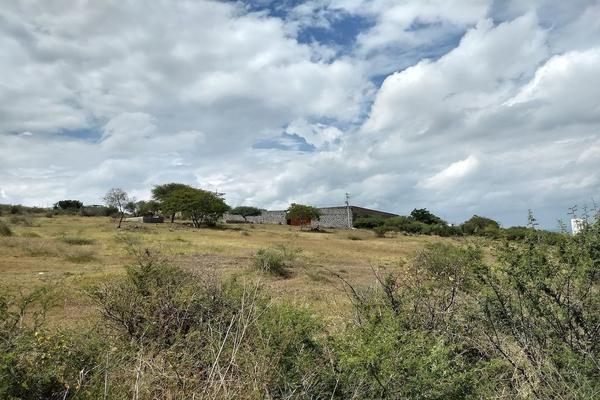 Foto de terreno habitacional en venta en anillo víal fray junipero serra , el salitre, querétaro, querétaro, 14021948 No. 18